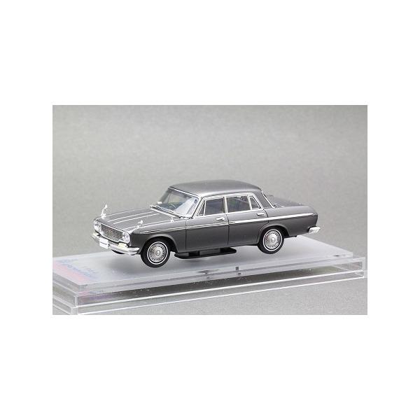 1/43 トヨタ クラウン エイト 1964 VG10 (サテンブラック) KIDBOX 30th 記念モデル