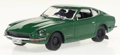 First43 1/43 ダットサン フェアレディ 240Z 1971 グリーン