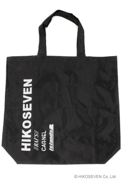HIKOSEVEN オリジナルショッピングバック