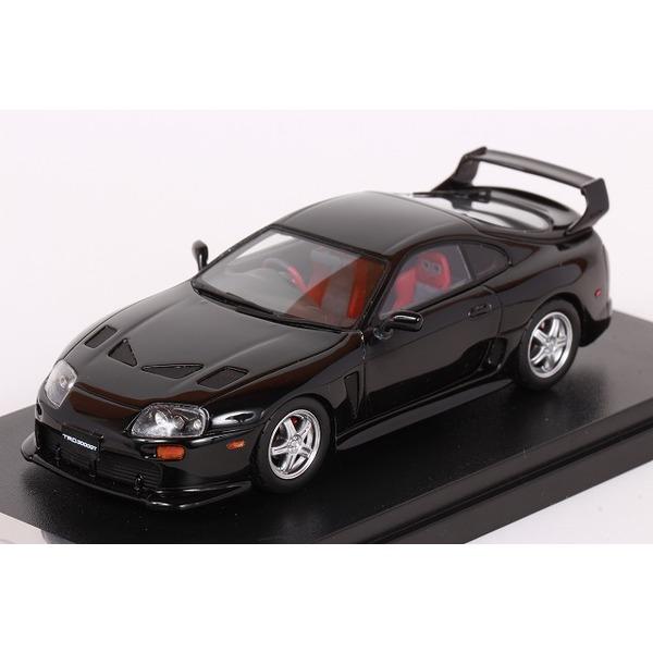 【ハイストーリー】 1/43 TRD 3000 GT 1996 (ブラック)