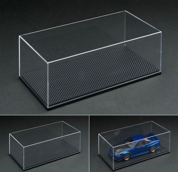 Ignition 1/18 IG-Model Clear Case