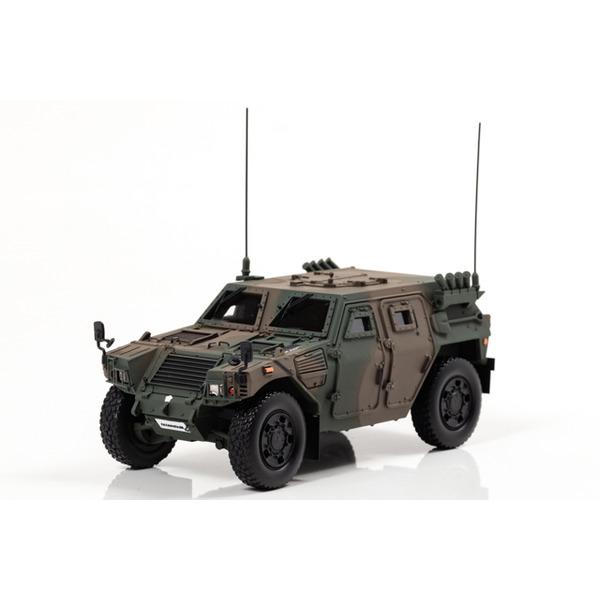 【islands】 1/43 陸上自衛隊 軽装甲機動車 (LAV 指揮官仕様)