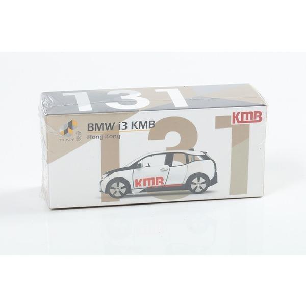 【TINY】 BMW i3 KMB(九龍モーターバス)車両