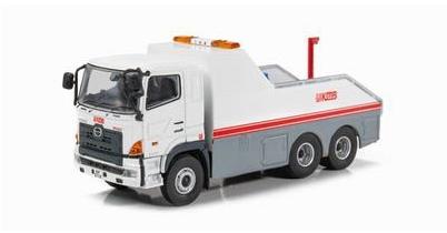 TINY HINO 700 KMB Tow Truck Hong Kong