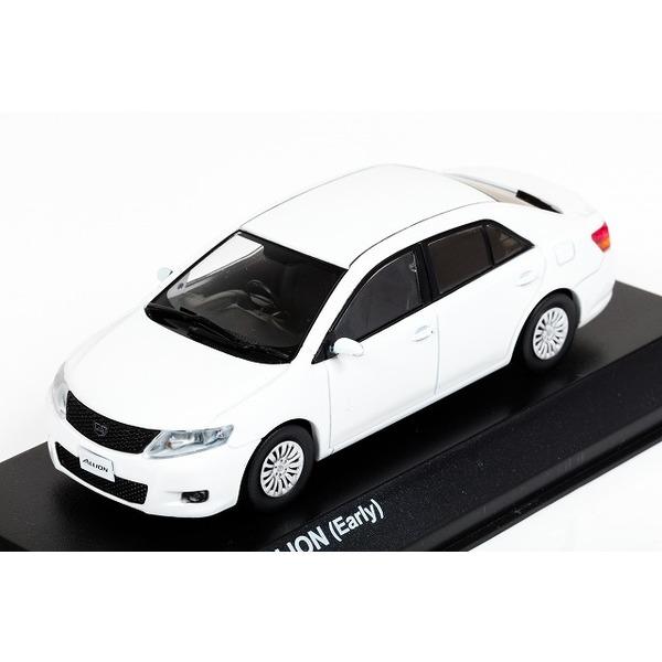<セール> Kyosho 1/43 Toyota ALLION (Early) Super White II