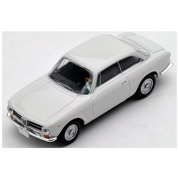 【トミカリミテッドヴィンテージ】 1/64 アルファロメオ GT1300ジュニア(白)
