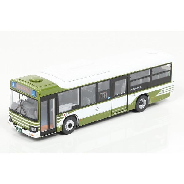【トミカリミテッドヴィンテージNEO】 1/64 いすゞエルガ 広島電鉄バス