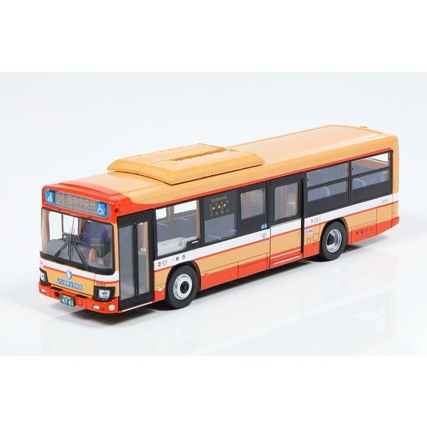 【トミカリミテッドヴィンテージNEO】 1/64 いすゞエルガ 神姫バス