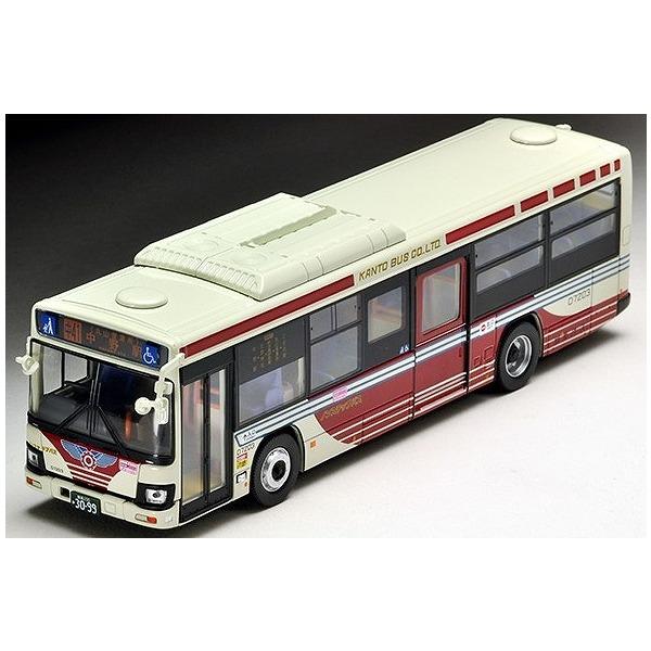 【トミカリミテッドヴィンテージNEO】 1/64 日野ブルーリボン 関東バス