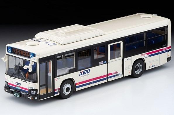TOMYTEC 1/64 日野ブルーリボン 京王電鉄バス