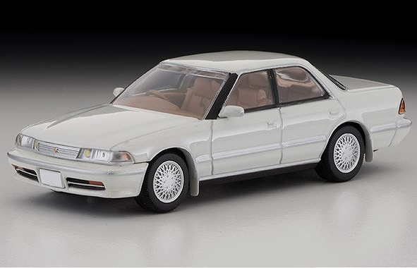 TOMICA LIMITED VINTAGE NEO 1/64 トヨタ マークII 2.5グランデリミテッド(パールホワイト)