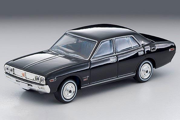 TOMICA LIMITED VINTAGE NEO 1/64 日産 セドリック 2000GL 71年式(黒)