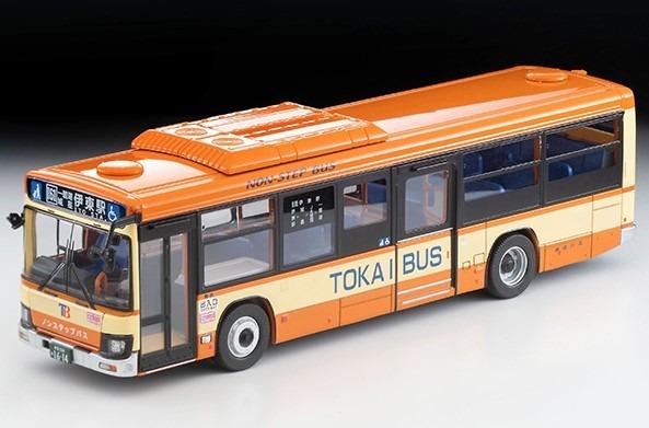 トミカリミテッドヴィンテージNEO 1/64 いすゞエルガ(東海バス)