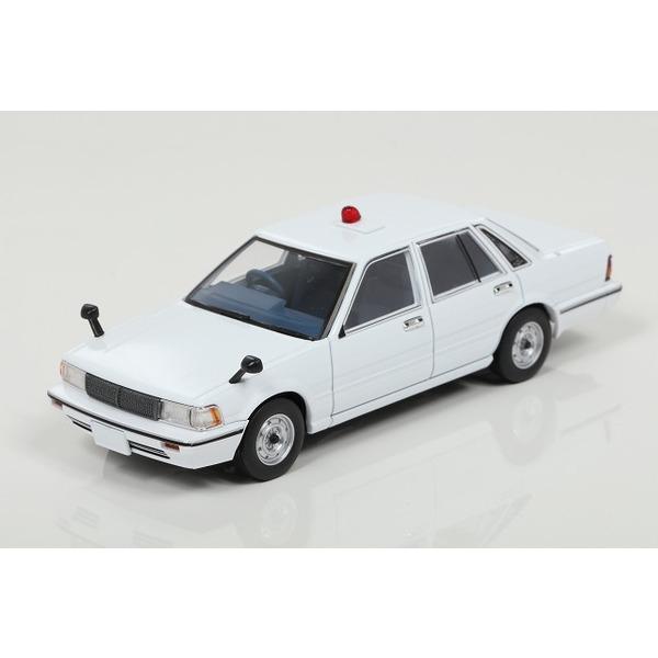 【トミカリミテッドヴィンテージNEO43】 1/43 日産セドリック 覆面パトロールカー 1988年式