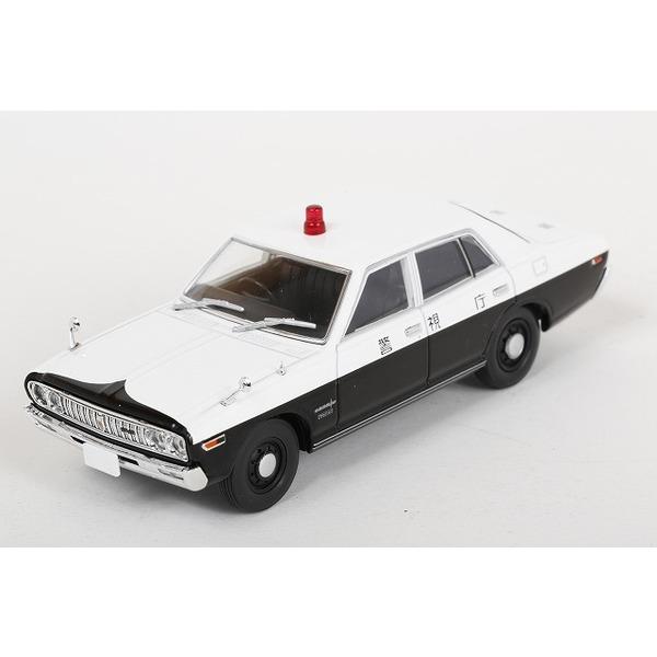 【トミカリミテッドヴィンテージNEO43】 1/43 日産 セドリック パトロールカー 1973 警視庁