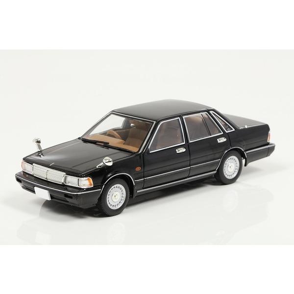 【トミカリミテッドヴィンテージNEO43】 1/43 日産 セドリック セダン V30 ターボ ブロアム VIP 1987 (黒)