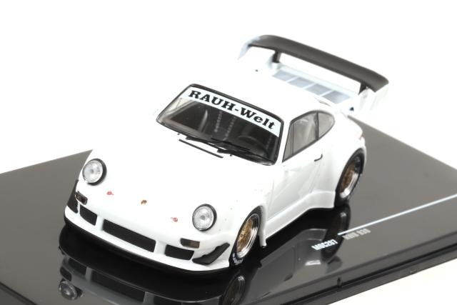 ixo 1/43 RWB 930 White
