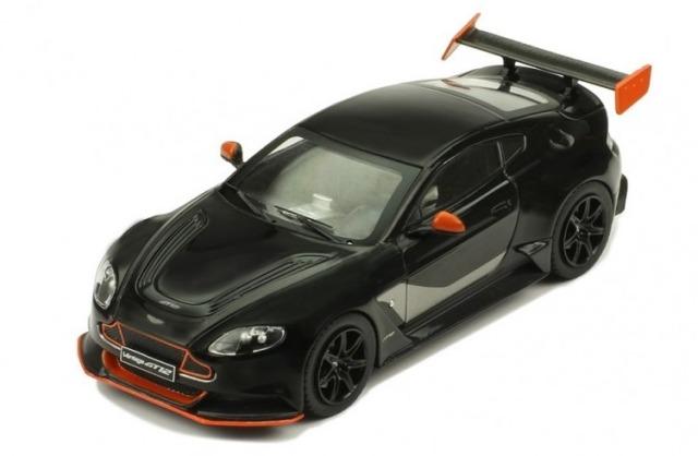 ixo 1/43 アストンマーチン ヴァンテージ GT12 2015