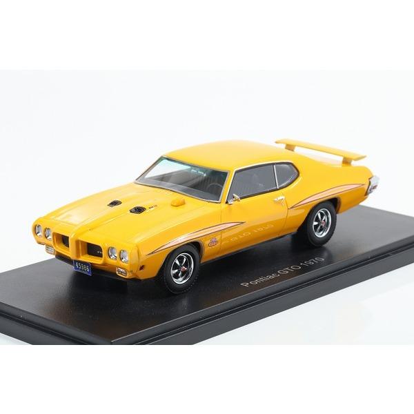 【NEO】 1/43 Pontiac GTO Judge 1970