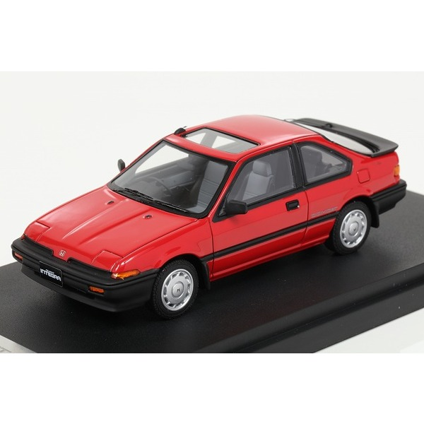 【MARK43】 1/43 HONDA QUINT INTEGRA (AV) RSi  Victoria Red