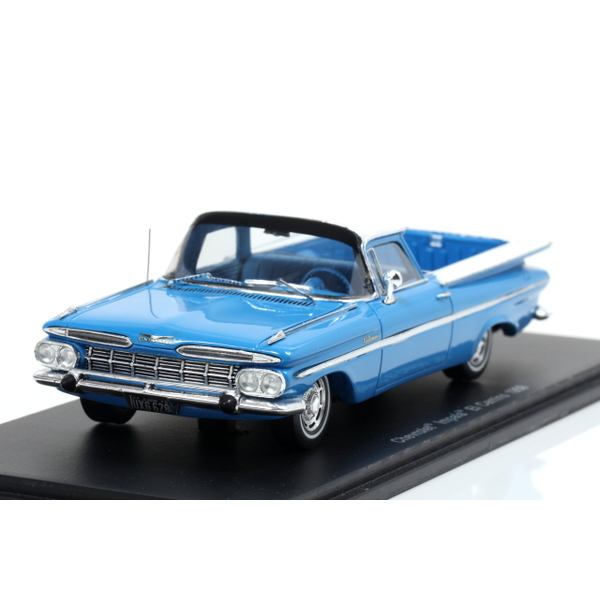 【スパーク】 1/43 Chevrolet Impala EI Camino 1959