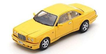 <予約> [Spark] 1/43 Bentley Continental T 1996