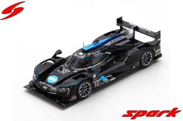 Spark 1/43 Cadillac DPi No.10 Konica Minolta Cadillac DPi-V.R Winner 24H Daytona 2020