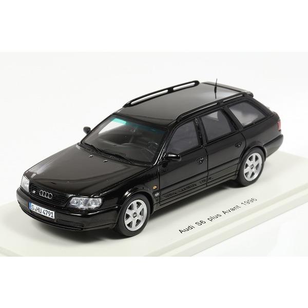 【スパーク】 1/43 Audi S6 plus Avant 1994