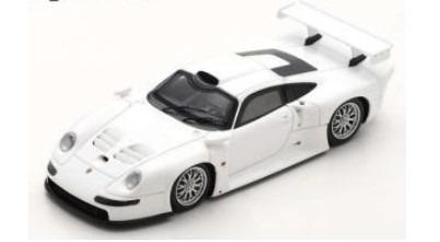 Spark 1/43 Porsche 911 GT1 Street Version 1996