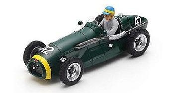 <予約> [Spark] 1/43 Connaught A No.42 French GP 1953 Prince Bira