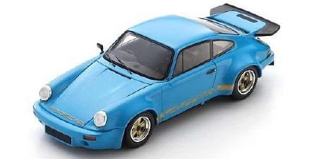 <予約 2021/5月発売予定> Spark 1/43 Porsche 911 RS 3.0 1974 Chassis number: 9114609092  RHD