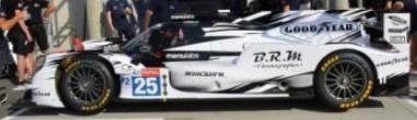 Spark 1/43 Oreca 07 - Gibson No.25 Algarve Pro Racing 24H Le Mans 2020 J. Falb - M. McMurry - S. Trummer