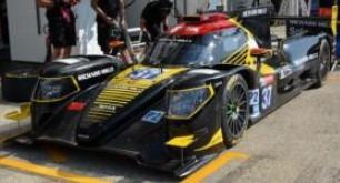 <予約 2021/1月発売予定> Spark 1/43 Oreca 07 - Gibson No.37 Jackie Chan DC Racing - 24H Le Mans 2020
