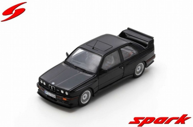 Spark 1/43 BMW M3 Sport Evolution 1990