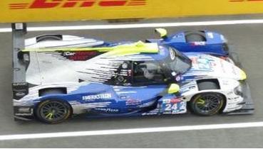<予約 2022/5月発売予定> spark 1/43 Oreca 07 - Gibson No.24 PR1 Motorsports Mathiasen 24H Le Mans 2021 P. Kelly - G. Aubry - S. Trummer