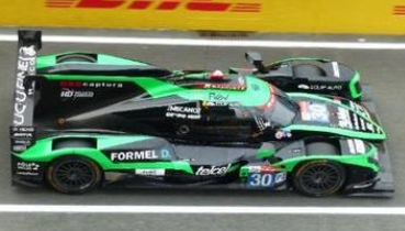 <予約 2022/2月発売予定> spark 1/43 Oreca 07 - Gibson No.30 Duqueine Team 24H Le Mans 2021 R. Binder - G. Rojas - T. Gommedy