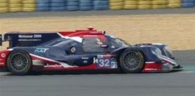 <予約 2021/12月発売予定> spark 1/43 Oreca 07 - Gibson No.32 United Autosports 24H Le Mans 2021 N. Jamin - J. Aberdein - M. Maldonado