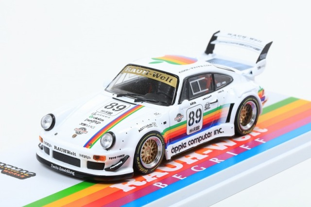 TARMAC 1/43 RWB 930 Apple #89