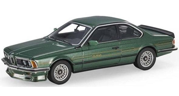 TOPMARQUES 1/43 BMW アルピナ B7 グリーン