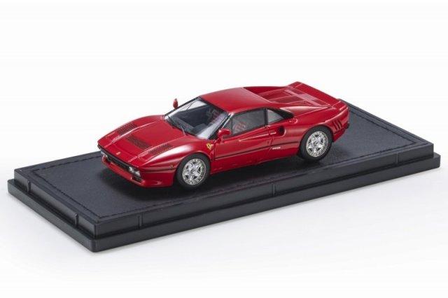 <予約 2021/12月下旬発売予定> TOPMARQUES 1/43 288 GTO レッド