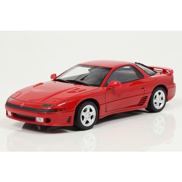 【TOPMARQUES】 1/18 三菱 3000 GTO 1992 レッド