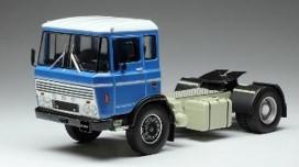 <予約> [ixo] 1/43 DAF 2600 1970 ブルー
