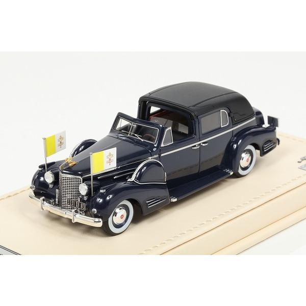 【TSM】 1/43  キャデラック 1934 シリーズ90 V16 タウンカー ピウス12世