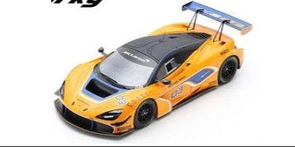 Spark 1/64 McLaren 720S GT3 2019