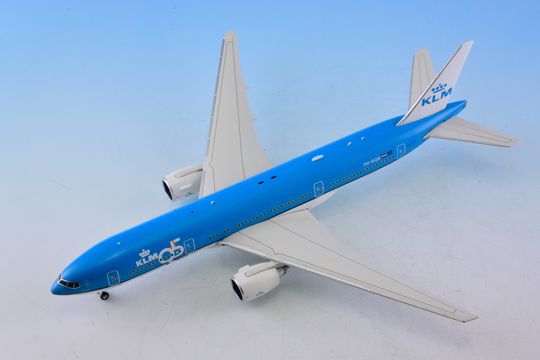 KLM 95th