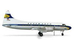 CV-440 ルフトハンザドイツ航空 (1961 - 1968) 1/500