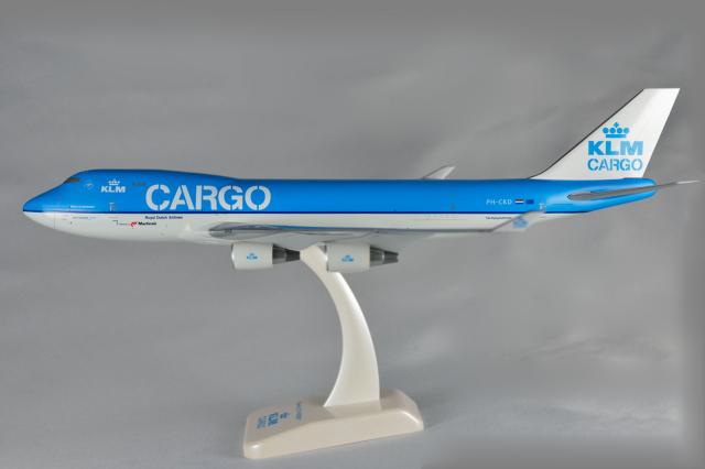 KLM CARGO 1:200