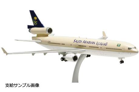 サウジアラビア MD-11