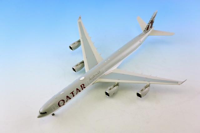 A340-600 カタール航空 A7-AGB 1:400 Phoenix  [11060]