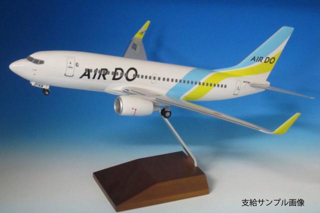 AIRDO B737-700 2号機